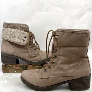 Rock & Candy   women's Shoes   women's boots   7.5